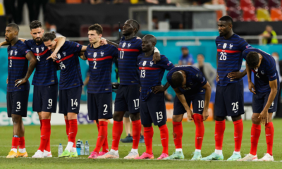 Euro 2020 - Le bilan des Bleus, ligne par ligne