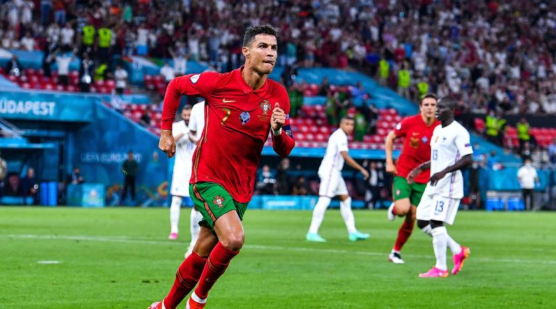 Euro 2020 - Les chiffres à retenir avant les huitièmes de finale