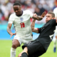 Euro 2020 : les notes d'Angleterre - Allemagne