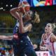 EuroBasket 2021 - Une deuxième période aboutie permet à la France de dominer la République Tchèque