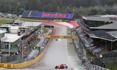 F1 : Tout savoir avant le Grand Prix de Styrie 2021