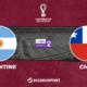 Football - Q. Coupe du monde notre pronostic pour Argentine - Chili