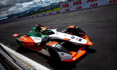 Formule E - E-Prix de Puebla : Pascal Wehrlein déclassé, doublé pour Audi