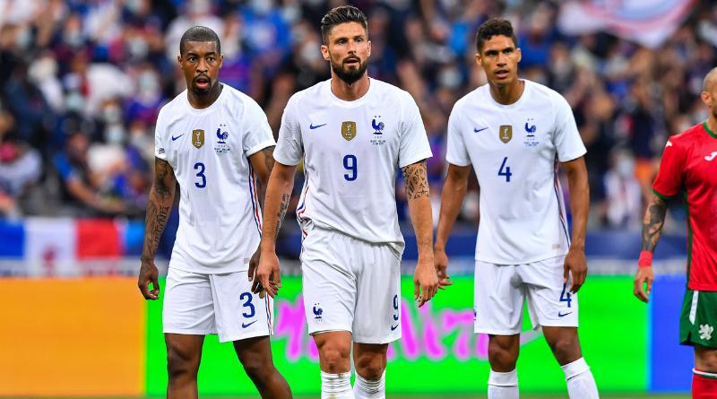 France - Bulgarie : les notes des Bleus
