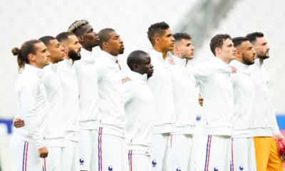 Euro 2020 : La composition probable de la France pour défier l'Allemagne