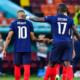 France - Suisse - Les notes des Bleus