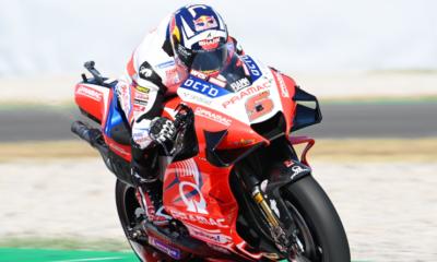 Grand Prix de Catalogne : Johann Zarco deuxième derrière Miguel Oliveira