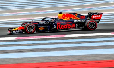 Grand Prix de France : 5ème pole position en carrière pour Max Verstappen