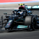 Grand Prix de France - Valtteri Bottas meilleur temps des EL1 devant Hamilton