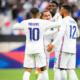 Euro 2020 : La composition de la France pour affronter le Portugal