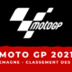 MotoGP - Grand Prix d'Allemagne 2021 : le classement des essais libres 2