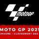 MotoGP - Grand Prix d'Allemagne 2021 - Le classement des essais libres 3