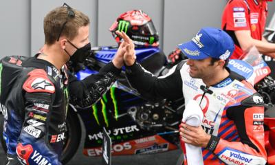 MotoGP : Qui de Quartararo ou de Zarco a le plus de chances de devenir champion du monde ?