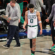 NBA : Fin de saison pour Evan Fournier et les Celtics