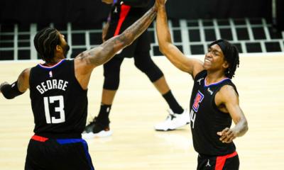 NBA Playoffs : les Clippers réduisent l'écart face aux Suns, nouveau comeback en vue ?