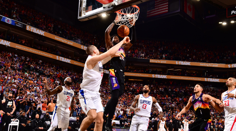 NBA Playoffs : Les Suns s'imposent dans une fin de match déjà légendaire