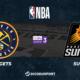 NBA - Playoffs notre pronostic pour Denver Nuggets - Phoenix Suns (Game 3)