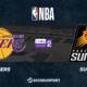 NBA - Playoffs notre pronostic pour Los Angeles Lakers - Phoenix Suns (Game 6)