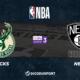 NBA - Playoffs notre pronostic pour Milwaukee Bucks - Brooklyn Nets (Game 4)