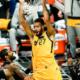 NBA : Rudy Gobert de nouveau dans le cinq défensif de la saison