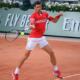 Novak Djokovic surclasse Tennys Sandgren et file au deuxième tour
