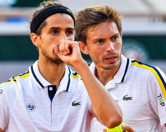 Tennis - Jeux Olympiques de Tokyo : la sélection française