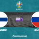Pronostic Finlande vs Russie Euro 2020