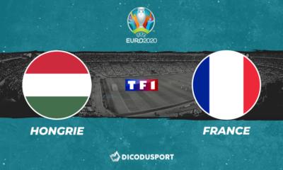 Pronostic Hongrie - France, Euro 2020