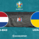 Pronostic Pays-Bas - Ukraine, Euro 2020