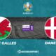 Pronostic Pays de Galles - Danemark, Euro 2020