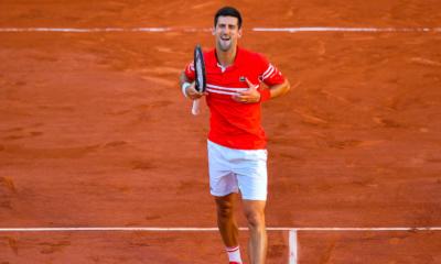 Roland-Garros - Les tops et les flops de l'édition 2021