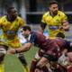 TOP 14 - UBB vs Clermont : un barrage indécis