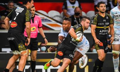 Top 14 : La Rochelle s'offre le Racing 92 et une première finale en première division