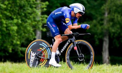 Tour de France 2021 - 5ème étape : Ordre et horaires de départ du contre-la-montre