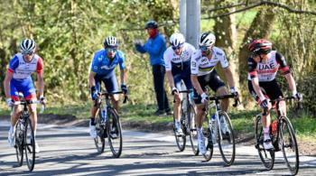 Tour de France 2021 – La liste des engagés