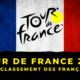Tour de France 2021 - Le classement général des Français