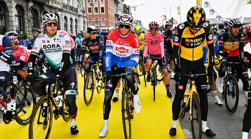 Tour de France 2021 : nos 6 favoris pour le maillot vert du classement par points