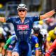 Tour de France 2021 - Tim Merlier s'impose au sprint sur la 3ème étape
