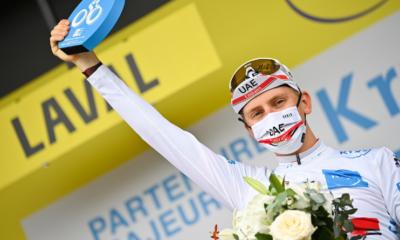 Tour de France - Les tops et flops de la 5ème étape