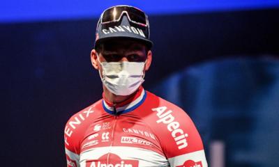 Tour de Suisse 2021 : Mathieu van der Poel gagne la 2ème étape