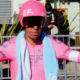 Tour de Suisse 2021 - Rigoberto Uran survole le chrono de la 7ème étape