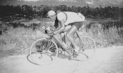 11 juillet 1947 : La folle échappée d'Albert Bourlon sur le Tour de France
