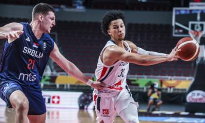 Coupe du monde de basket U19 : les Bleuets décrochent leur ticket pour la finale !