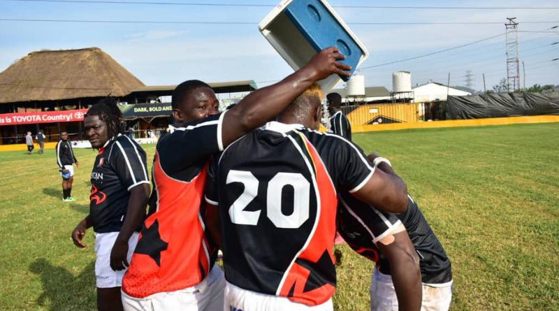 Coupe du monde de rugby 2023 : L'Algérie crucifiée à la 79ème minute par le Ghana