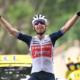 Cyclisme - Tour de France 2021 Bauke Mollema gagne en solitaire la 14ème étape