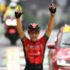 Tour de France 2021 : Dylan Teuns gagne la 8ème étape, Pogacar en jaune