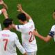 Euro 2020 : Au bout du suspense, l'Espagne domine la Suisse et file en demies