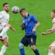 Euro 2020 - Les notes d'Italie - Espagne