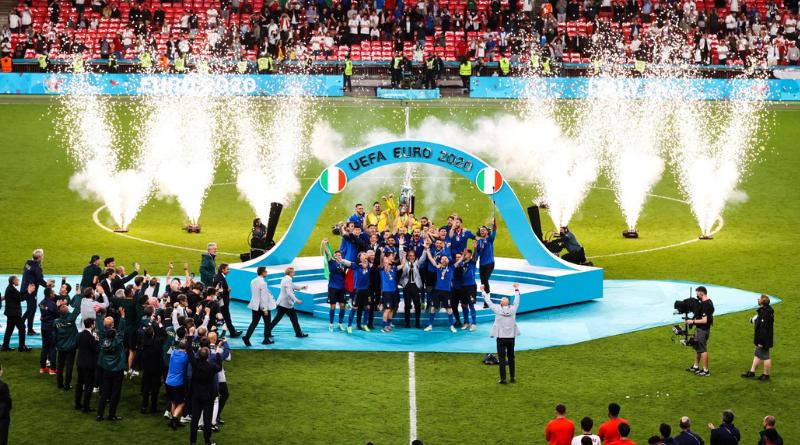 Euro 2020 les tops et les flops de la compétition