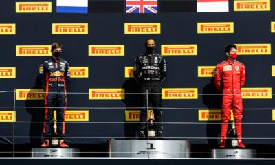 F1 - Tout savoir avant le Grand Prix de Grande-Bretagne 2021